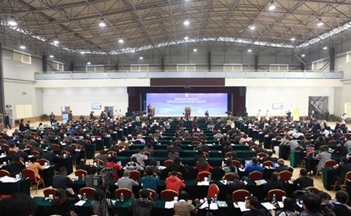商务会议圣地,全世界人的目光再次聚焦在望城千龙湖