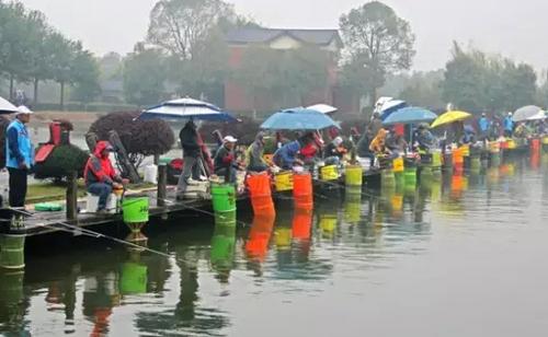 千龙湖分享冬天钓鱼比较实用的5个技巧