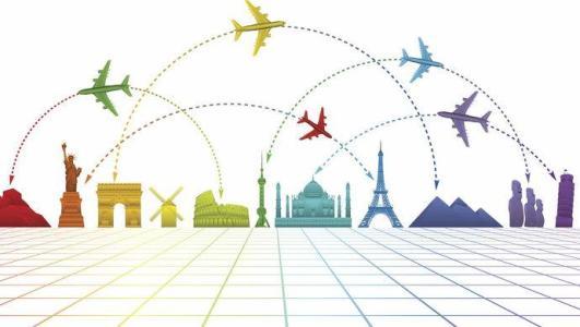 旅游业撑起世界经济十分之一