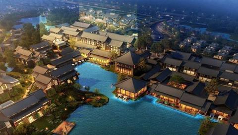 汪洋:推动旅游产业高质量发展