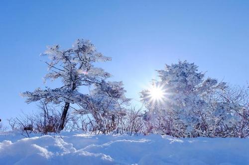 """冬季旅游 如何""""破冰"""""""