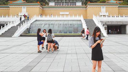 访客渐成旅游消费的主力