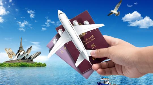 调查显示:出国旅游支出下降 国人消费回归理性