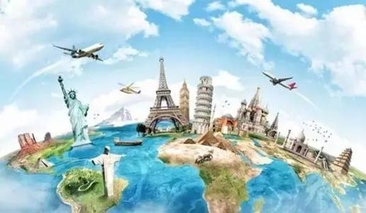 外媒:中国十年来人均收入提高154% 出境游正觉醒