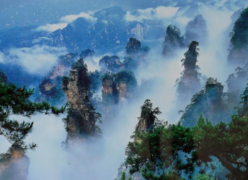 五一假期湖南人最爱去哪里?