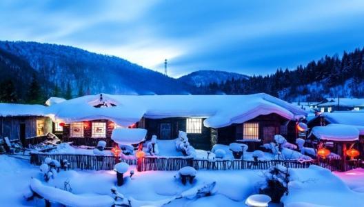 文化和旅游部:做好弹性供给 提高冬游质量
