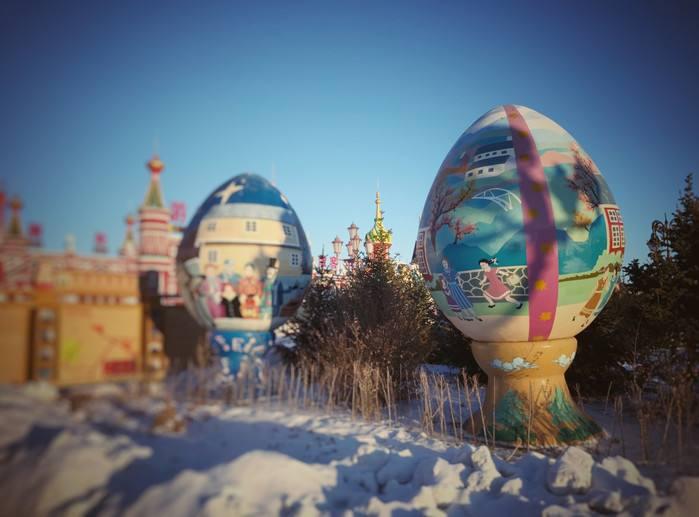 新时代中俄旅游合作呼唤新作为