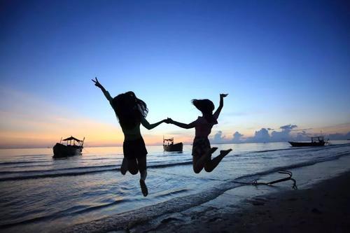 旅游行业全面恢复生机活力