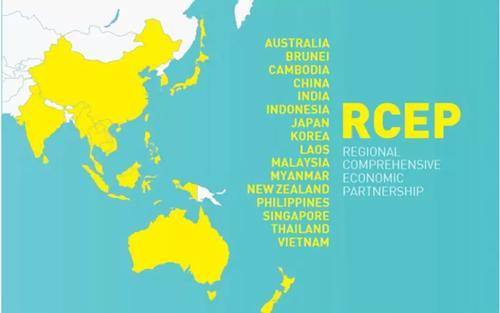 RCEP为旅游业带来机遇